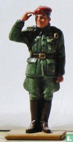 Lieutenant of Infantry (Spanish): May 1942