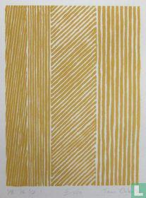 Tam Giles - Relief Print, 1990