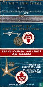 Trans-Canada Air Lines - Air Canada