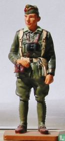 Lieutenant (Spanish Foreign Legion) 1922