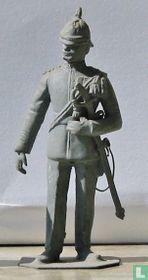 Marinier Officier 1975