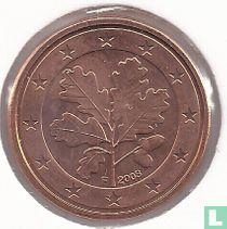 Duitsland 1 cent 2003 (F)
