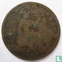 Verenigd Koninkrijk 1 penny 1867