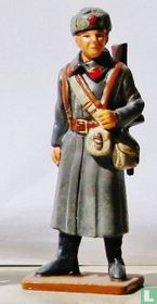 Infantry Machine Gunner (Russian) 1943