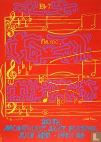 Montreux Jazz Festival 1986