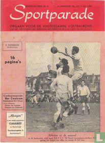 Sportparade 24