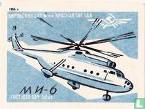 Helikopter MH-6