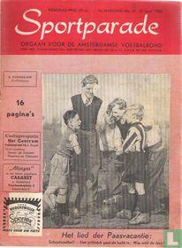 Sportparade 21