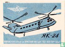 Helikopter RK-24