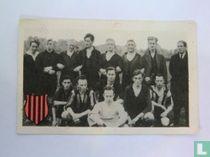 W.V.V. Winschoten Noordelijke 2e kl. 1930