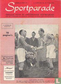 Sportparade 25