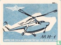 Helikopter MN-1
