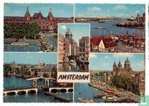 Amsterdam Greetings water