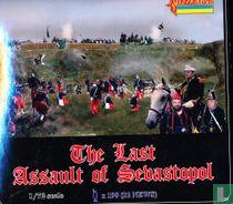 The Last Assault on Sebastopol
