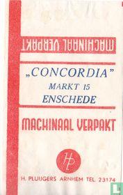 """Concordia"""