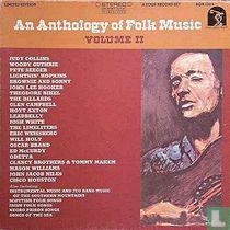 An Anthology Of Folk Music