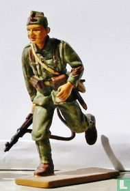 Corporal,(Spanish) Nationalist Infantry