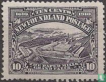 Papierfabrieken Grand Falls