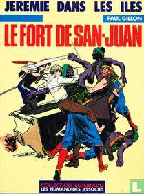 Le Fort de San-Juan