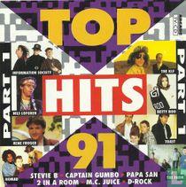 Top Hits 91 1