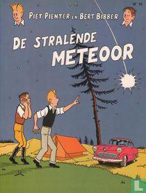 De stralende meteoor