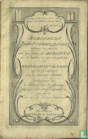 Bijbelsche print-verbeeldingen volgens het geleiden van den Eerw: J. Borstius