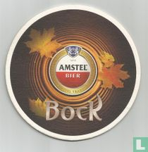Amstel bier bock