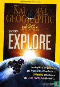 National Geographic [USA] 1