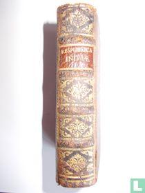 De Imperio Magni Mogolis Sive India Vera Commentarius & Varijs Auctoribus Congestus