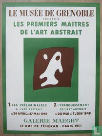Hans Arp - Art Abstrait