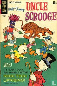 Uncle Scrooge 80
