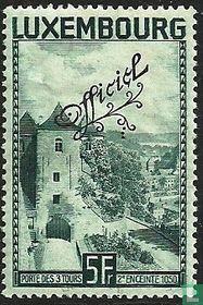Poort van de drie torens