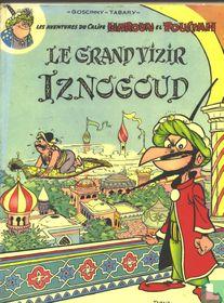 Le Grandvizir Iznogoud
