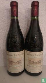 La Nerthe 1995, Chateauneuf-Du-Pape