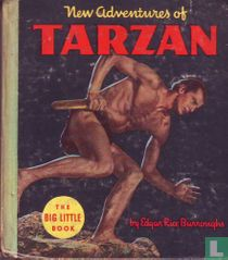 TARZAN, THE NEW ADVENTURES OF