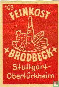 Feinkost Brodbeck
