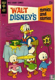 Walt Disney's Comics and Stories 338
