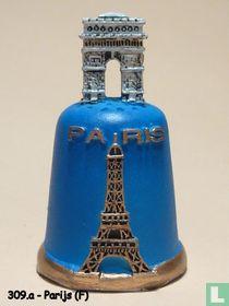 Parijs (F) - Eifeltoren
