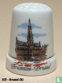 Brussel (B) - Gemeentehuis