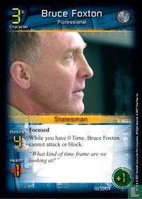 Bruce Foxton - Professional