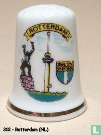 Rotterdam(NL) - Euromast