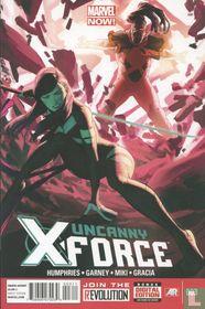 Uncanny X-Force 3