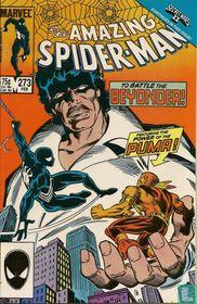 The Amazing Spider-Man 273