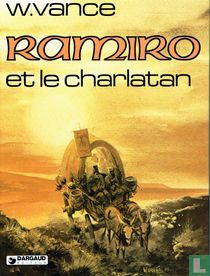 Ramiro et le charlatan