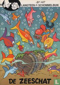 De zeeschat