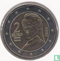 Austria 2 euro 2006