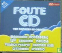 Foute CD van Deckers en Ornelis