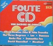 Foute CD van Deckers en Ornelis 2