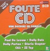 Foute CD van Deckers en Ornelis 3