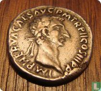 Romeinse Rijk, AR Denarius, 96-98 AD, Nerva, Rome